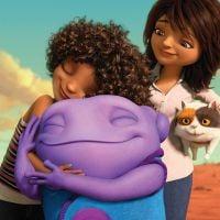 """Filme """"Cada Um na Sua Casa"""", com Rihanna: Veja 5 motivos para não perder a animação no cinema!"""