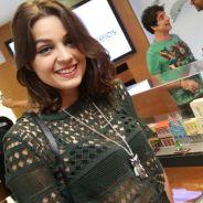 """Rock in Rio 2015: Maria Luiza, da novela """"Malhação"""", fala sobre o desafio de cantar no festival"""