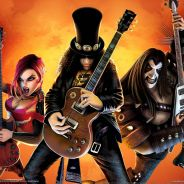 """Volta de """"Guitar Hero""""? Activision provaca fãs do jogo com trailer misterioso! Entenda"""