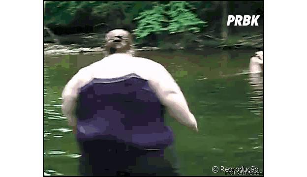 Pílula deixa a mulher gorda