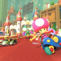 """Jogo """"Mario Kart 8"""" ganha novo DLC com pistas favoritas dos jogadores e mais duas inéditas"""