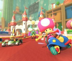 """DLC Pack 2 de """"Mario kart 8"""" vai incluir oito pistas adicionais, sendo duas delas inéditas"""