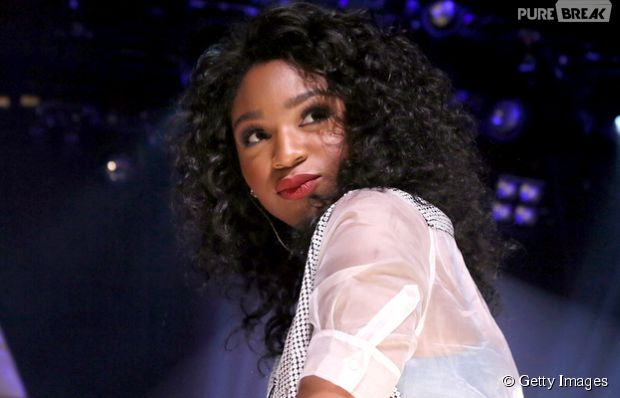 Normani Kordei Dating Timeline, Relationship History - Clevver