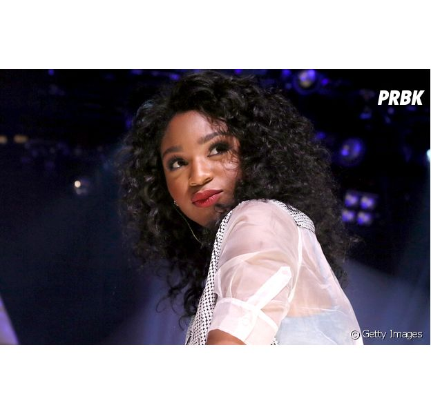 Normani Kordei, do Fifth Harmony, e as curiosidades sobre a vida da diva!