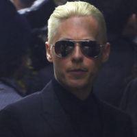 """Jared Leto, o Coringa de """"Esquadrão Suicida"""", publica foto caracterizado como o vilão!"""