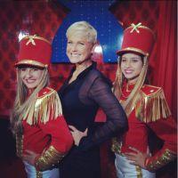 """Xuxa rouba diretor do """"Mais Você"""", da Globo, para comandar seu novo programa na Record!"""