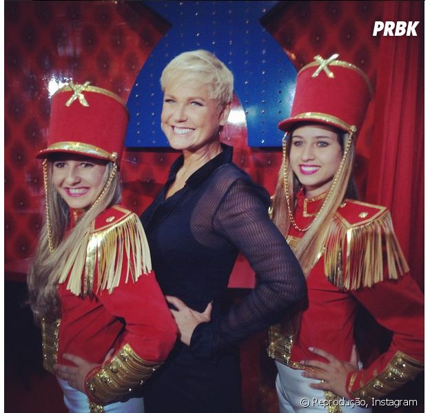 """Xuxa rouba diretor do """"Mais Você"""", da Globo, para dirigir seu novo programa na Record!"""