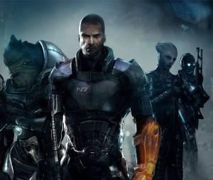 """Vazam detalhes sobre a história e jogabilidade de """"Mass Effect 4"""""""