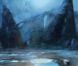 """O veículo Mkao estará de volta em """"Mass Effect 4"""" e vai explorar diversos planetas da galáxia de Andrômeda"""