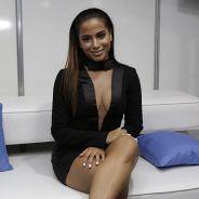 Anitta, MC Gui, Marina Ruy Barbosa, Chay Suede e mais famosos prestigiam festa de 50 anos da Globo