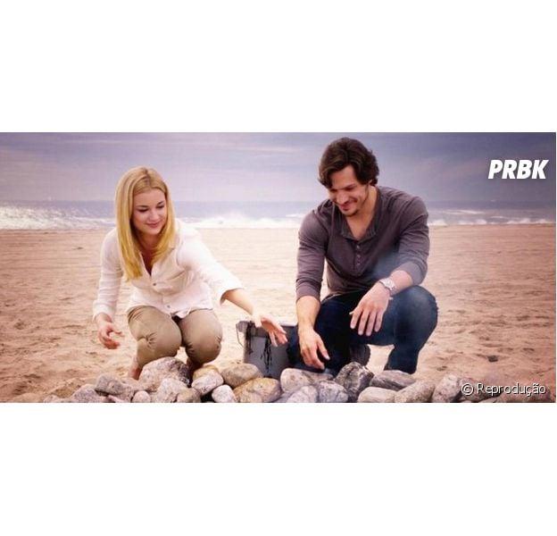 """Emily e Jack juntos na 4ª temporada de """"Revenge""""?"""