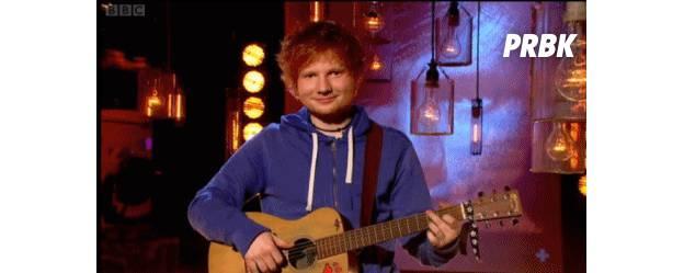 Ed Sheeran se apresenta no Rio de Janeiro e São Paulo nos dias 28,29 e 30