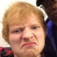 Ed Sheeran tem celular roubado na Argentina antes de vir para o Brasil! Entenda