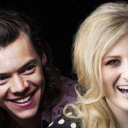 """Harry Styles, do One Direction, é elogiado por Meghan Trainor: """"Ele sabe o que é o amor"""""""