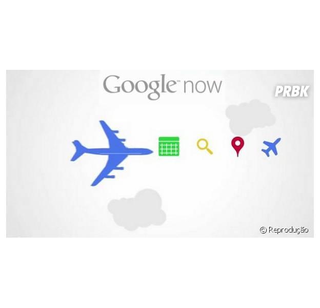 Google Now ganha atualização e interage com Spotify e mais 70 novos aplicativos para Android!