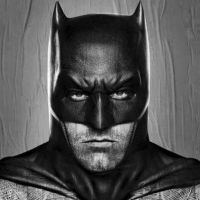 "De ""Batman V Superman"": Ben Affleck aparece usando o capuz do Batman pela primeira vez!"