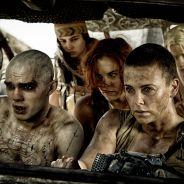 """Filme """"Mad Max: Estrada da Fúria"""", com Tom Hardy, ganha seis clipes e novas fotos incríveis!"""