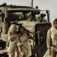 """""""Mad Max: Estrada da Fúria"""" tem tudo pra se tornar um dos queridinhos da galera"""
