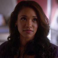 "Em ""The Flash"": na 1ª temporada, Candice Patton adianta final épico: ""Vai ser surpreendente"""