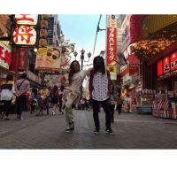 """Anitta encerra passagem pelo Japão e se despede com foto no Instagram: """"Foi incrível"""""""