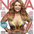 """Em entrevista à revista, Preta Gil comemorou a perca de 7,9kg: """"Para mim, não é uma vitória só minha. É a vitória da mulher brasileira"""""""