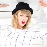 """Taylor Swift divulga pôster promocional e data de lançamento para o clipe de """"Bad Blood"""""""