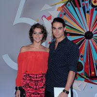 "Rafael Vitti, de ""Malhação"", confirma fim de namoro com Isabella Santoni: ""Vida que segue"""