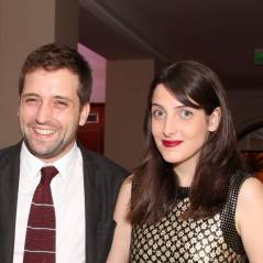 Clarice Falcão é premiada por sua música e oferece prêmio a Gregório Duvivier