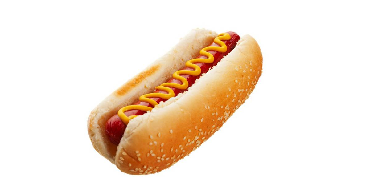 Fifth Hot Dog