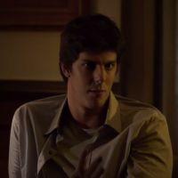 """Rafael Infante, do """"Porta dos Fundos"""", comenta papel dramático em """"Divã a 2"""": """"Foi ótimo!"""""""