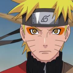 Seria Naruto o ninja mais poderoso de todos os tempo?! Vejam gifs provando que sim!