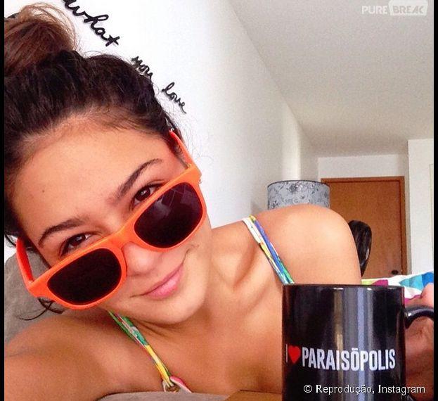 """Giulia Buscacio é a nova adição de """"I Love Paraisópolis""""!"""