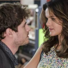 """Novela """"I Love Paraisópolis"""": Mari (Bruna Marquezine) e Benjamin transam pela primeira vez!"""