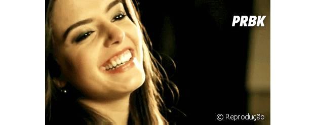 "Giovanna Lancellotti interpreta a vilã Bélgica, em ""Alto Astral"", da Globo"