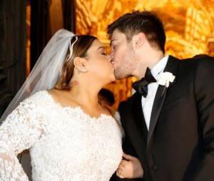 Preta Gil e Rodrigo Godoy ostentam em cerimônia e festa de casamento