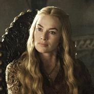 """Em """"Game of Thrones"""": na 5ª temporada, Cersei (Lena Headey) foi presa por fanáticos religiosos!"""