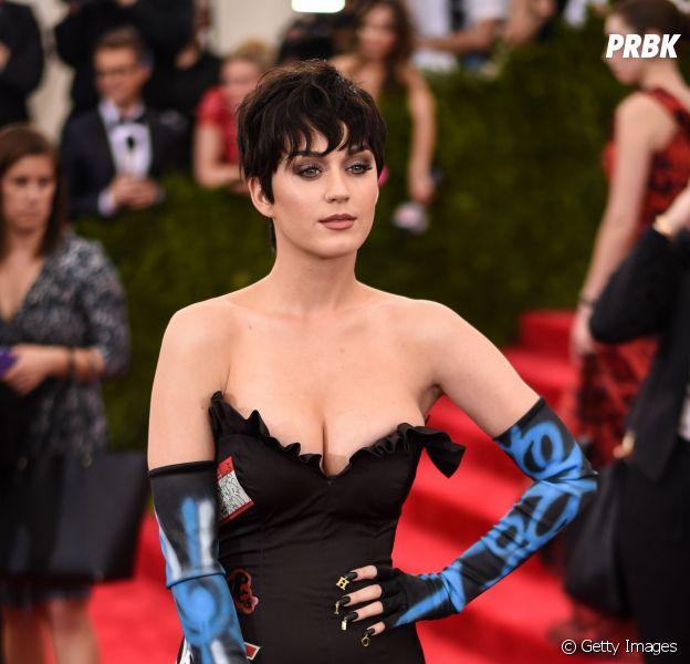 Katy Perry em um evento na China