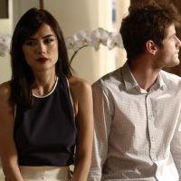 """Novela """"I Love Paraisópolis"""": Margot (Maria Casadevall) se une à Gabo contra Ben (Maurício Destri)!"""