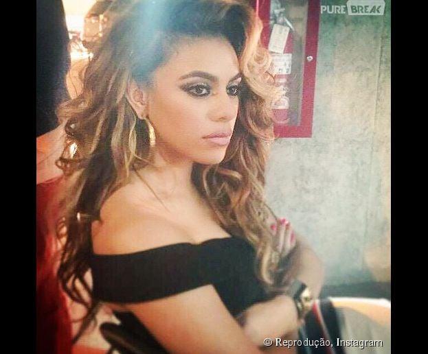 Dinah Jane, do Fifth Harmony, pode emprestar sua voz à princesa Moana, em nova adaptação da Disney