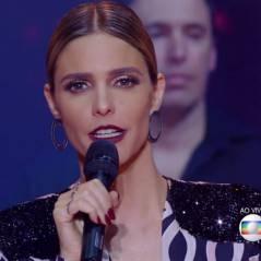 """No """"SuperStar"""": Lucas e Orelha lideram o ranking de Thiaguinho e tudo sobre o SuperFiltro!"""
