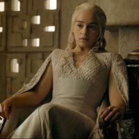"""De """"Game of Thrones"""": Emilia Clarke, a Daenerys, revela seu personagem favorito na série: """"Tyrion!"""""""