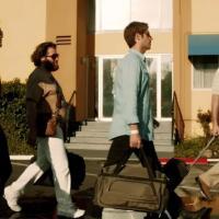 """Filme """"The Hungover Games"""" é uma paródia de """"Jogos Vorazes"""" e """"Se Beber, Não Case"""""""