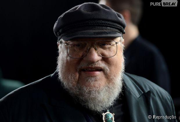 """Série """"Game of Thrones"""": """"Estupro faz parte da guerra"""", afirma autor dos livros"""