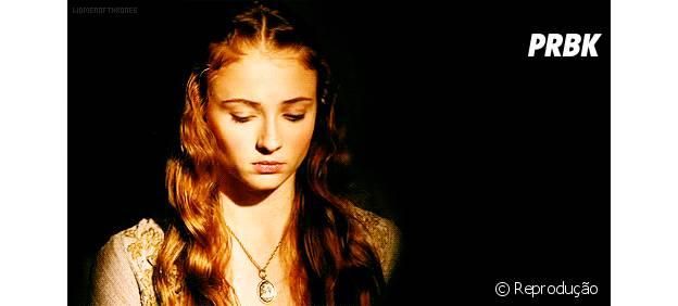 """A violência contra a mulher é um tema recorrente na série """"Game of Thrones"""". Porém Geroge R. R. Martin acredita que o violento ato faz sentido dentro do universo da trama."""