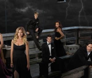 """""""Revenge"""" é uma famosa série americana que teve sua última temporada exibida em 2015"""