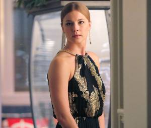 """Emily VanCamp é a estrela de """"Revenge"""" e virá ao Brasil para encontro com fãs"""