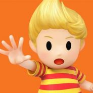 "Game ""Super Smash Bros."" prepara DLC do personagem Lucas, novo participante do jogo"