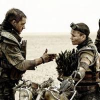 """Filme """"Mad Max"""" segue os passos de """"50 Tons de Cinza"""" e ultrapassa marca de US$ 300 milhões!"""