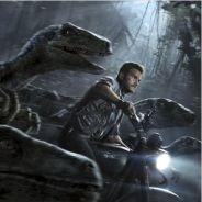 """Filme """"Jurassic World"""" traz Chris Pratt no elenco e agrada fãs da franquia """"Parque dos Dinossauros"""""""