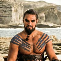 "Jason Momoa, de ""Game of Thrones"", pode estar no filme ""Batman vs. Superman"""